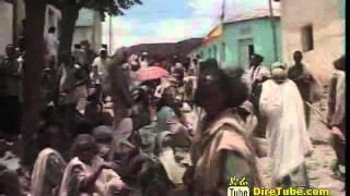 Belay Haileselassie - Awures
