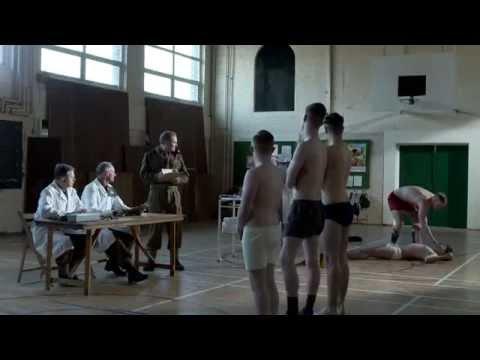 Privates 1x01 - Starring Alexander Vlahos (Mordred) & Michael Nardone (Kendrick)