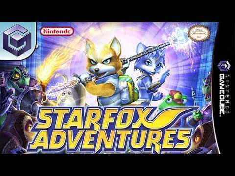 "GAMECUBE "" STARFOX ADVENTURES "" NEUF SB & EN FRANCAIS PAL VERSION !!"
