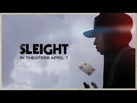 Sleight (Trailer)