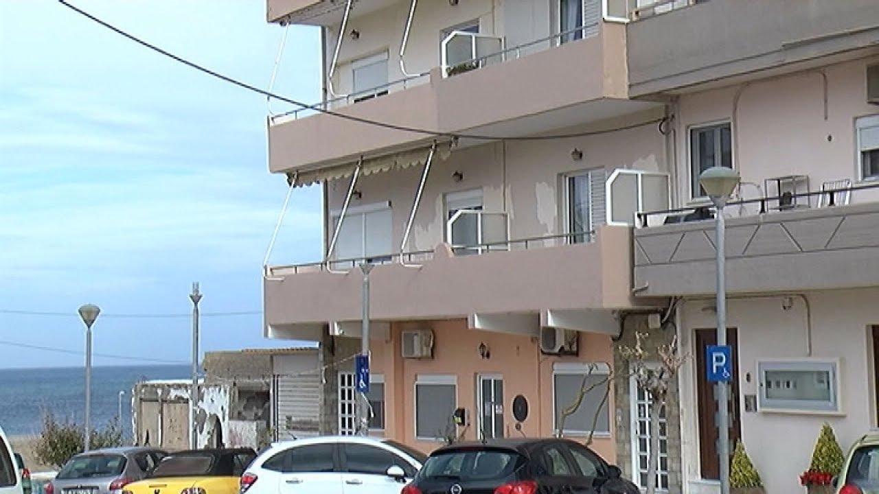 Κρήτη: Δολοφονία γυναίκας με κυνηγετική καραμπίνα στο Ηράκλειο