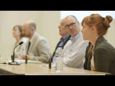 Panel Discussion: Vector-borne Diseases - Disease Focus