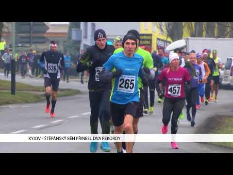 TVS: Deník TVS 2. 1. 2018