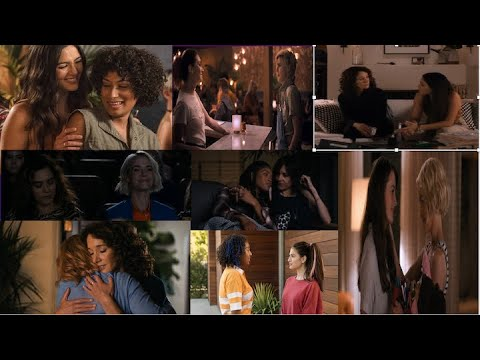 The L Word Generation Q Best Moments!