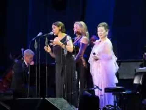 china forbes - Pink Martini appeared at The Hollywood Bowl. Los Angeles, CA. July 21, 2013. IF YOU KNOW THE TITLE OF THIS SONG, PLEASE SHARE. This video has been posted for...