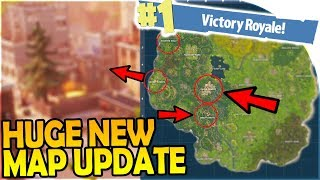 tilted towers new