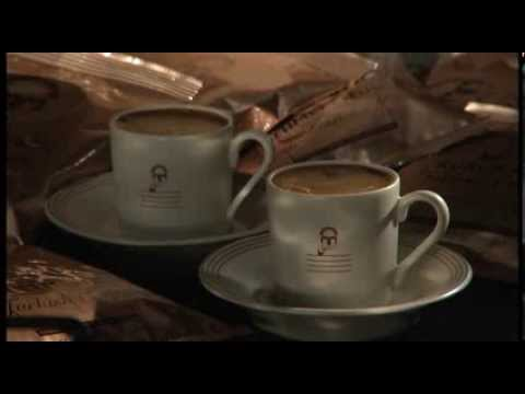 A Story of Coffee - KURUKAHVECI MEHMET EFENDI