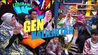 Video [FULL] GEN HALILINTAR GREBEK WOW BANGET | WOW BANGET (07/06/19) MP3, 3GP, MP4, WEBM, AVI, FLV September 2019