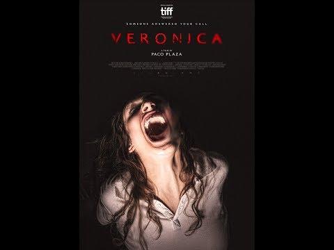 Sinister Cinema Reviews- Veronica