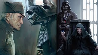 Video The Officer who Stood Up to Darth Vader and Palpatine [Canon] - Star Wars Explained MP3, 3GP, MP4, WEBM, AVI, FLV Desember 2018