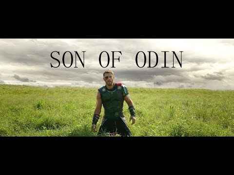 (Marvel) Thor - Son Of Odin