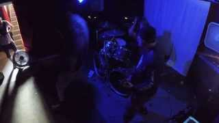 Spawn - Sub-Whoredinate Domination - 7/13/14 House Party Show Portland, OR
