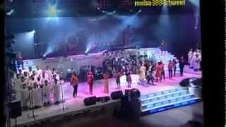 Hatiku Percaya - Sari Simorangkir (The Creator Sari Live Praise And Worship Concert),