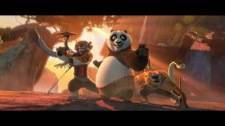 Nonton Kung Fu Panda 2