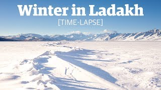 Treat yourself to a visual journey across the winter landscapes of Ladakh. Witness scenes very few people have witnessed in real...