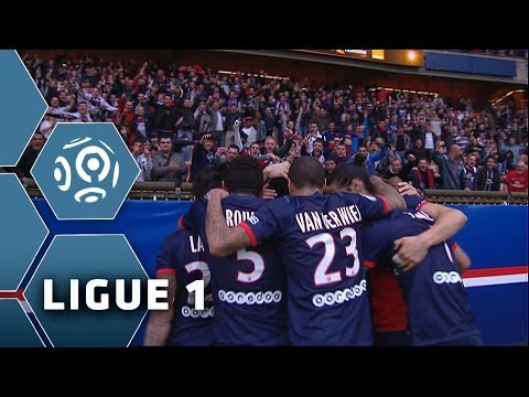 Paris - Paris Saint-Germain vs Evian TG FC (1 - 0) highlights. The best actions and goals of Paris Saint-Germain vs Evian TG FC in video. Ligue 1 - Season 2013/2014 ...