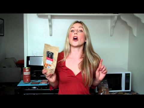 Fat-Burning Spicy Spicy Sauces and Snacks: Quickie in the Kitchen w/ Laurel House