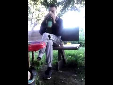 Пиво ЗЛО - DomaVideo.Ru
