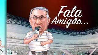 Nesta edição do Fala Amigão, Antônio Emídio aborda sobre a eliminação precoce dos times piauienses na Copa do Brasil.