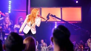 Christina Aguilera - Uptown Funk