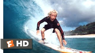 View From a Blue Moon (2015) - Young John Scene (1/10) | Movieclips