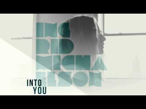 Ingrid Michaelson - Into You lyrics