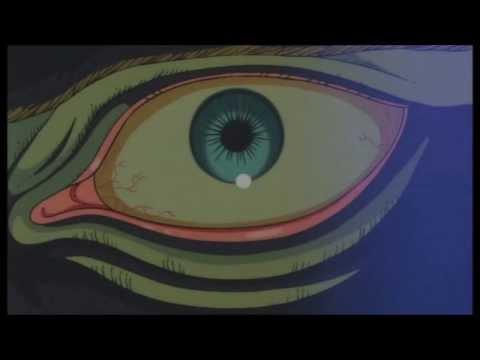 Lorn - Sega Sunset (видео)