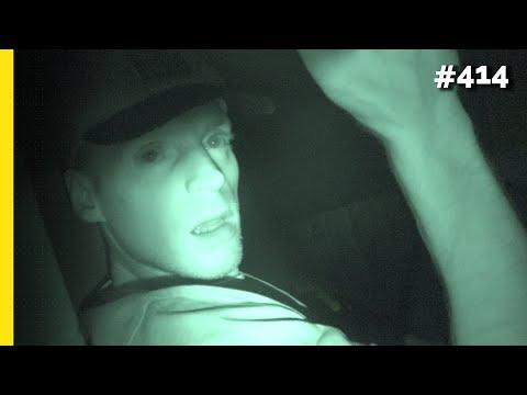 #414: Overnachten in een Bioscoop [OPDRACHT]