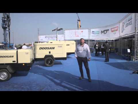 GEOFLUID 2014: VIDEOINTERVISTA SEFI
