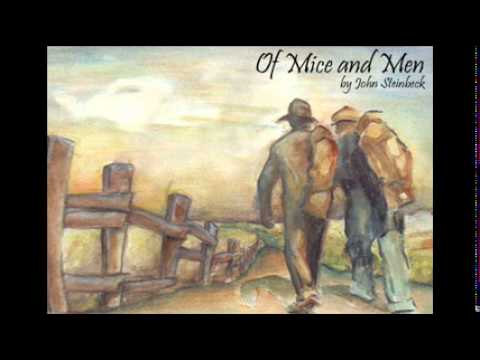 dreaming as an important part of life in of mice and men by richard reedstorm