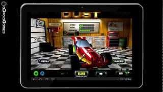 Dust: Offroad Racing Yüklə videosu