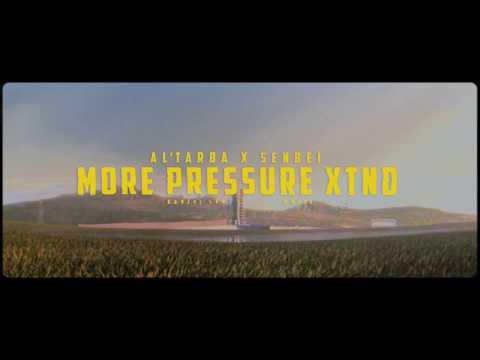 More Pressure XTND