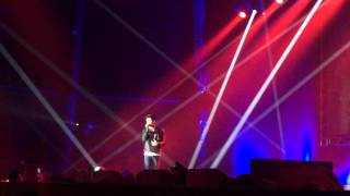 Video Perfect10 Abu Dhabi James Reid -  The Man Who Can't Be Moved MP3, 3GP, MP4, WEBM, AVI, FLV September 2019