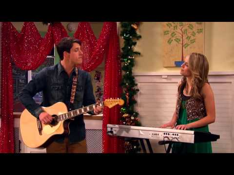Good Luck Charlie 3.20 (Clip 'Bridgit Mendler and Shane Harper')