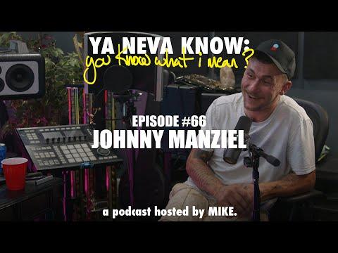 YNK Podcast #66 - Johnny Manziel