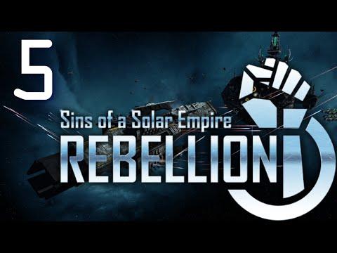 Sins of a Solar Empire: Rebellion (Season 2) - Episode 5
