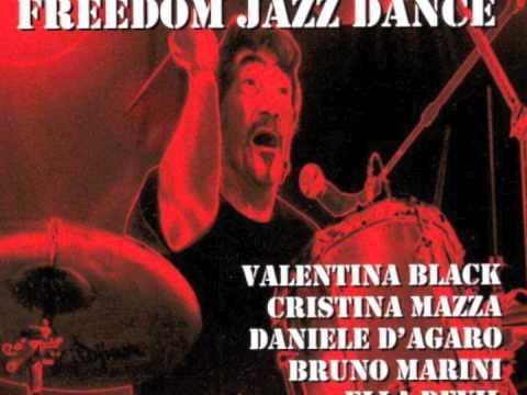 Happy Metal (Freedom Jazz Dance) - Jimmy Carl Black