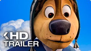 Nonton Rock Dog Trailer German Deutsch  2018  Exklusiv Film Subtitle Indonesia Streaming Movie Download