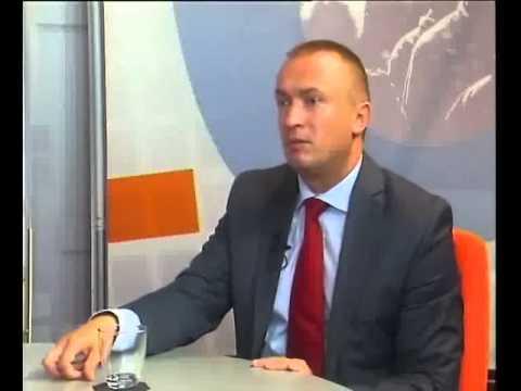 Бојан Пајтић и Верољуб Стевановић у емисији РТВ Крагујевац (11.9.2014)
