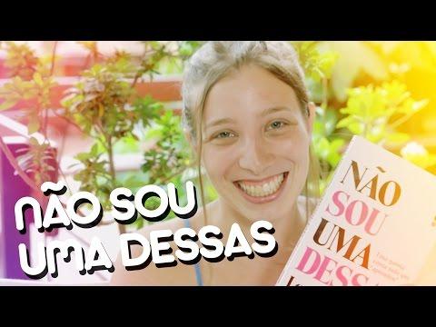 [Resenha] Não Sou Uma Dessas - Lena Dunham