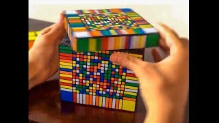 Video This Kid Solved This Rubik's Cube In 3 Seconds... MP3, 3GP, MP4, WEBM, AVI, FLV Desember 2018