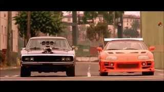 Nonton The Fast and the Furious Final Scene Film Subtitle Indonesia Streaming Movie Download