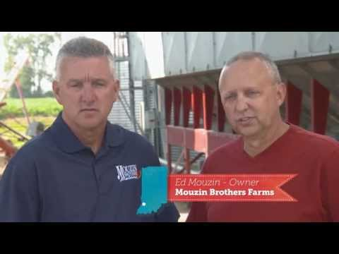 Meijer Locally Grown: Mouzin Brothers Farms