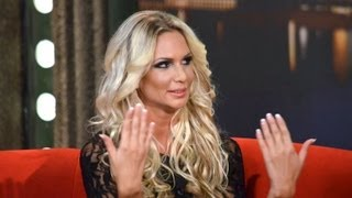 Andrea Járová - Show Jana Krause 28. 12. 2012