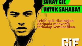Soe Hok Gie (SURAT UNTUK SAHABAT) #Festival Film Indonesia 2005