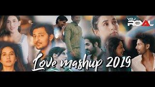 Video Love Mashup 2019   VDj Royal download in MP3, 3GP, MP4, WEBM, AVI, FLV January 2017