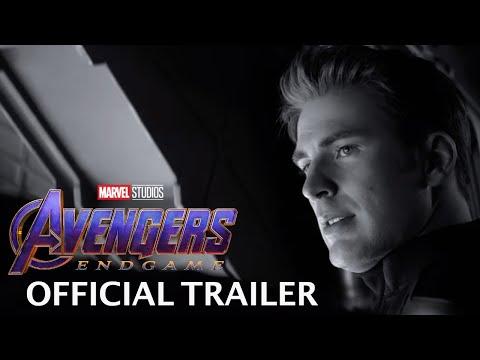 NEW Avengers Endgame TV Spot
