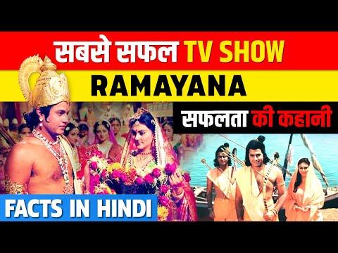Ramayana - TV SHOW | Ramanand Sagar's Ramayan | संपूर्ण रामायण | DD national live