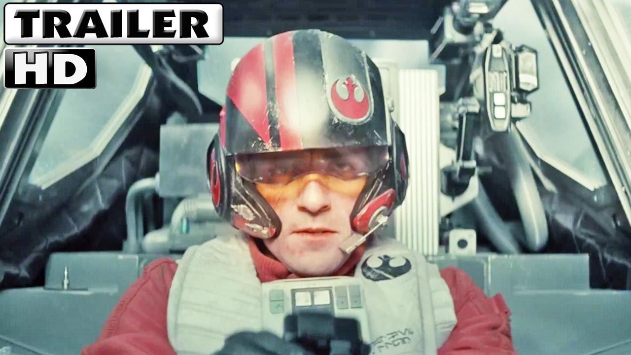 Trailer – Star Wars: El Despertar De La Fuerza (2015)