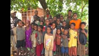 Help Ethiopian Beekeepers By BeeFree Apiaries